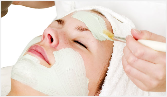 Chemical Peel treatment at Smooth Effects Laser Hair Removal
