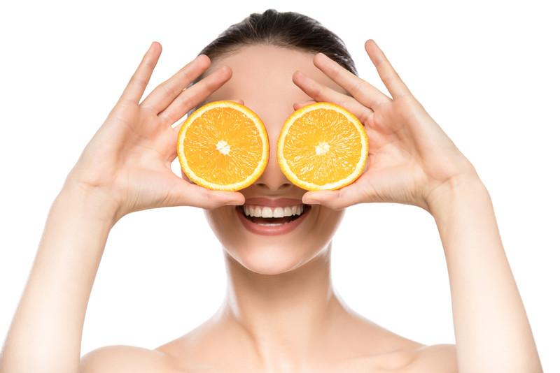 vitamine c facials