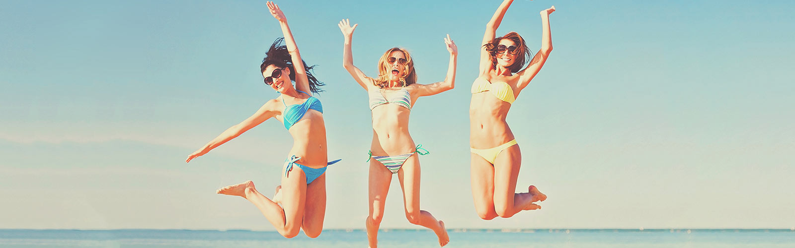 Laser hair removal for bikini line and underarms at Smooth Effects